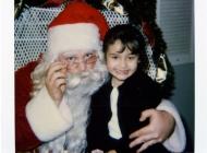 Santa &Catrina Dec19th1999